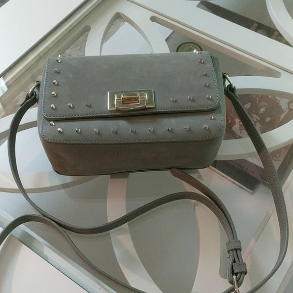 White House Black Market Handbags - White House Black Market cross Body Mini